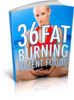 Thumbnail PLR Dieting Articles+36 Fat Burn Foods eBook+Bonus (Article