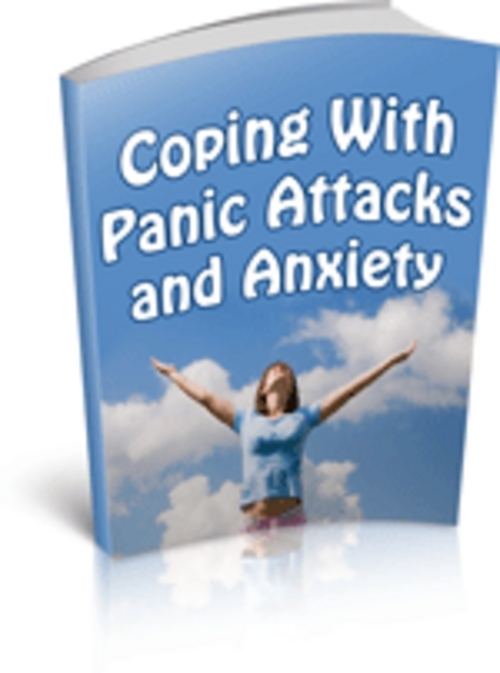 Product picture PLR Panic Attack Articles+Coping with Panic Attacks+Bonus