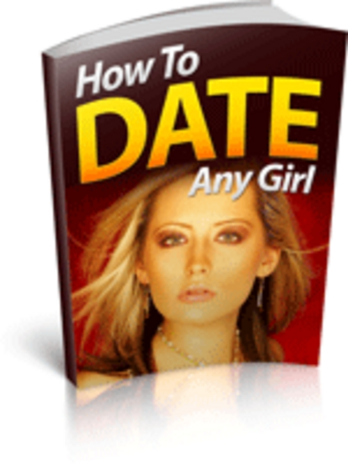 Product picture PLR Dating Women Articles+Date Any Girl eBook+Bonus (Article